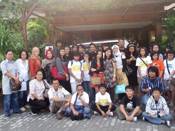 BCI Reunion 2009